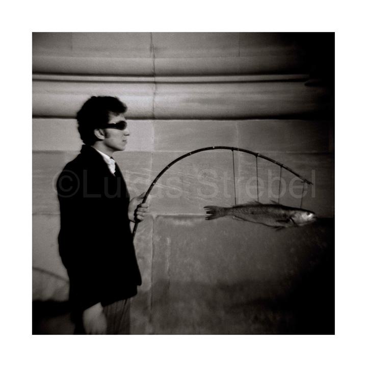 Blind Fish 1976