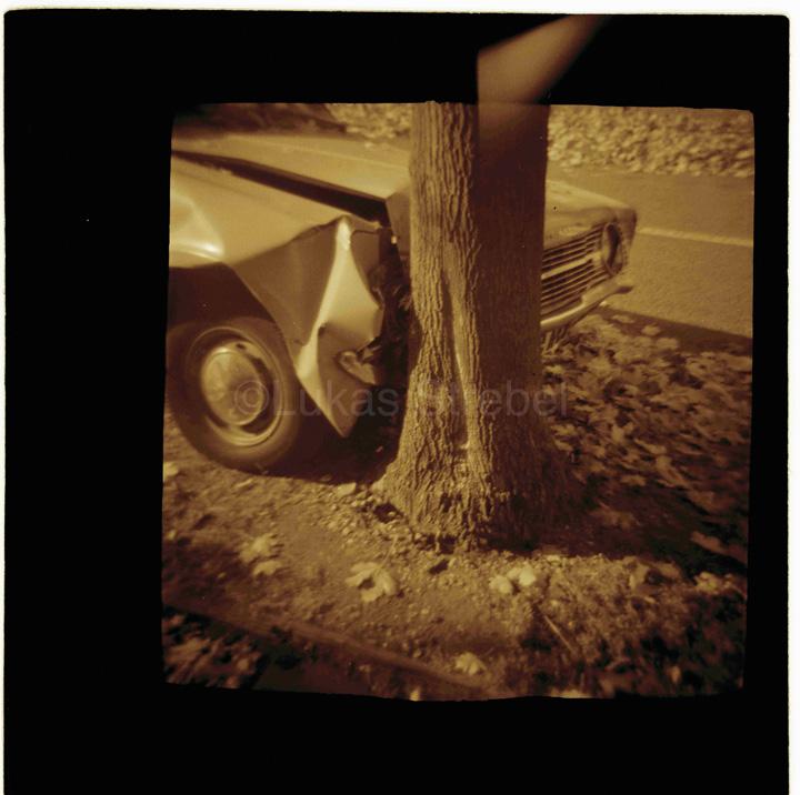 Accident 1976